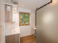 Dusche/WC - Ferienwohnung-1 - Haus Melody