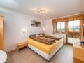 Schlafzimmer-1 - Ferienwohnung-2 - Haus Melody