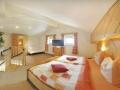 Schlafzimmer-2 - Ferienwohnung-2 - Haus Melody