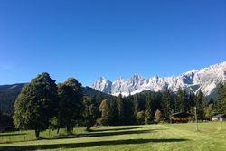 Haus Melody - Ramsau am Dachstein - Sommer