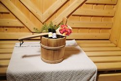 Haus Melody - Ramsau am Dachstein - Sauna