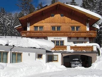 Haus Melody - Ramsau am Dachstein - Ferienwohnung